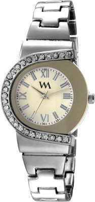 Watch Me WMAL-195TWM Summer Analog Watch For Girls