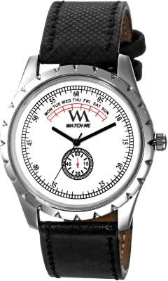 Watch Me WMAL-230-WTWM Summer Analog Watch For Boys