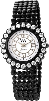 Watch Me WMAL-127TWM Summer Analog Watch For Girls