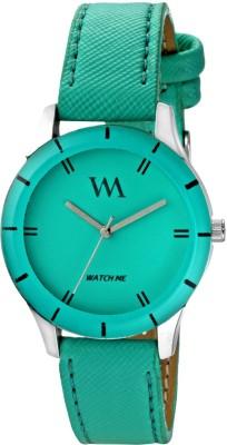 Watch Me WMAL-225TWM Summer Analog Watch For Girls