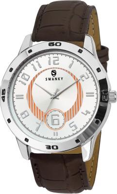 Swanky SC-MW-MOON01  Analog Watch For Boys