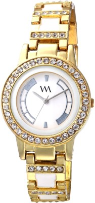 Watch Me WMAL-145TWM Summer Analog Watch For Girls