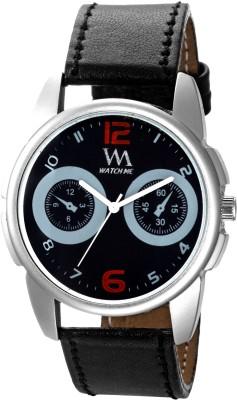 Watch Me WMAL-229TWM Summer Analog Watch For Boys