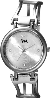 Watch Me WMAL-138TWM Summer Analog Watch For Girls