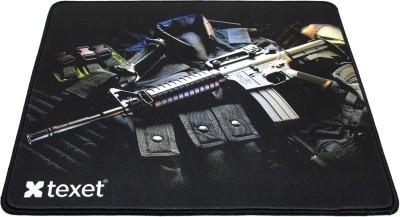 Texet GMP-001-B Mousepad(Multicolor) at flipkart