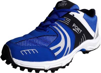 Port Hockey Shoes For Men(Blue)