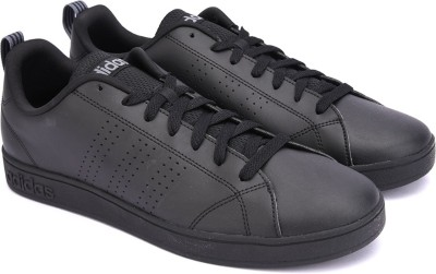 ADIDAS NEO ADVANTAGE CLEAN VS Sneakers For Men Black ADIDAS NEO Casual Shoes
