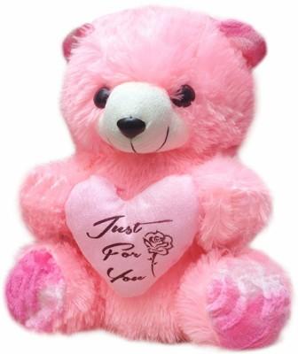 Ktkashish Toys Pink Cute Teddy Bear   19 inch Pink