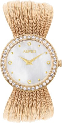 Aspen AP1987  Analog Watch For Unisex