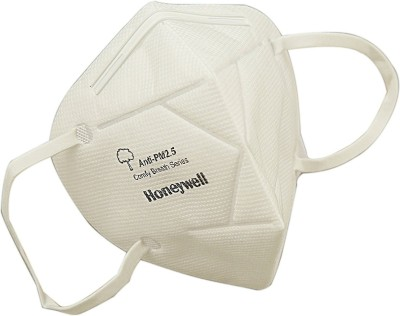 Honeywell Foldable Anti Pollution Pack of 10, D7002 Mask and Respirator