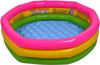 From ₹349 Portable Pool Colourful & Durable