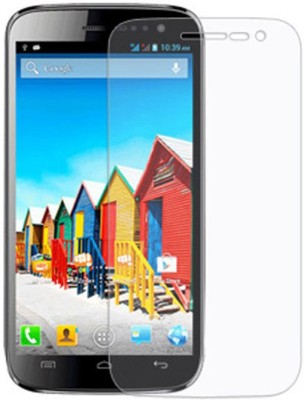 Souk Mobi Tempered Glass Guard for MicromaxCanvas HDA116(Pack of 1)