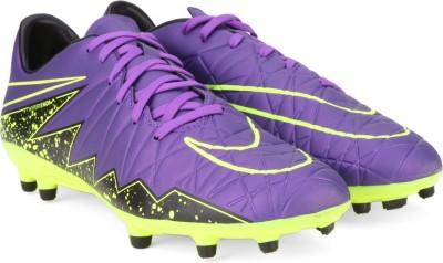 factory authentic 405a0 79e80 Nike HYPERVENOM PHELON II FG Football ShoesBlack