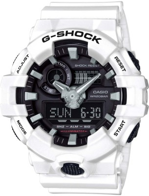 Casio G-Shock G742 Analog-Digital Watch (G742)