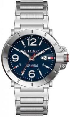 Tommy Hilfiger TH1791258J  Analog Watch For Men