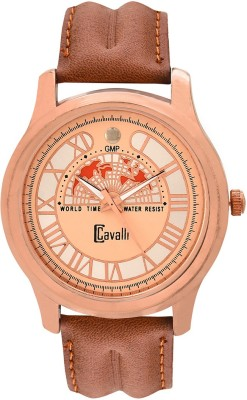 Cavalli CW254  Analog Watch For Men