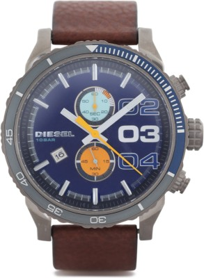 Diesel DZ4350I Watch  - For Men