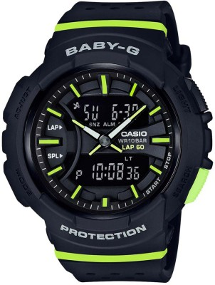 Casio Baby-G B188 Analog-Digital Watch (B188)