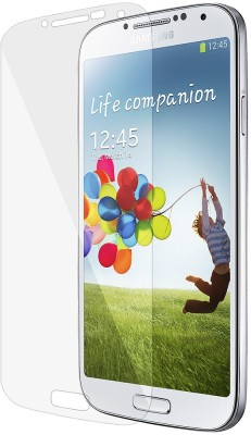 Carrolite Tempered Glass Guard for Samsung galaxy S4(Pack of 1)