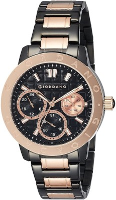 Giordano 1766-33 Watch  - For Men at flipkart
