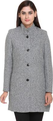 Clo Clu DENIM Self Design Coat