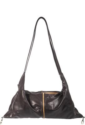 ENCRAFTER Shoulder Bag(Brown) at flipkart