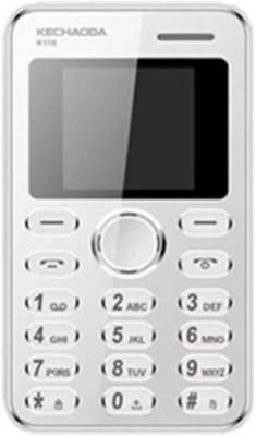 Kechaoda K116(White) 1