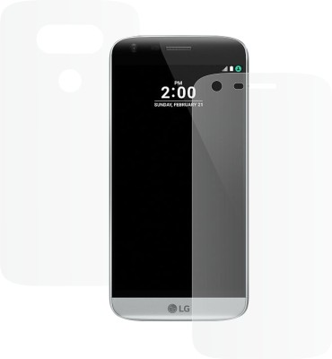Case Creation Front and Back Screen Guard for LG G5