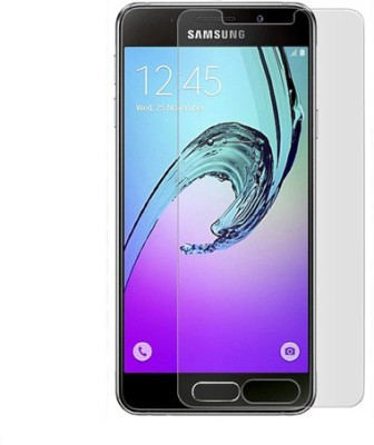 jolies Tempered Glass Guard for Samsung Galaxy A3 2016(Pack of 1)