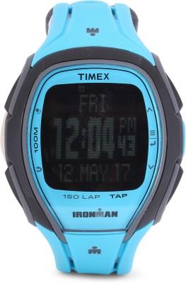 Timex TW5M006006S Ironman Digital Watch For Unisex