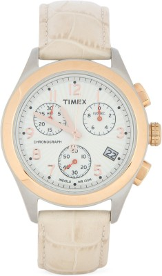 Timex TWT2N232H  Analog Watch For Women