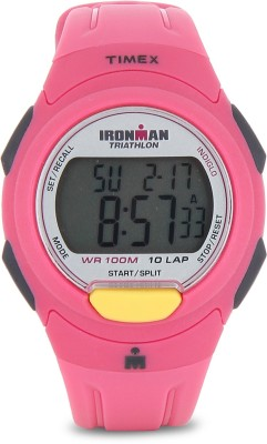 Timex TWH2Z72106S  Digital Watch For Unisex