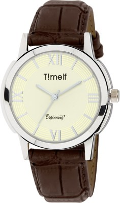 Timelf EX102_VGS101 Watch  - For Men