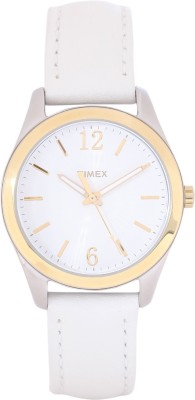 Timex TWH3Z28106S  Analog Watch For Girls