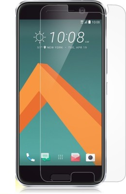 AcceHub Tempered Glass Guard for HTC ONE M10  available at flipkart for Rs.119