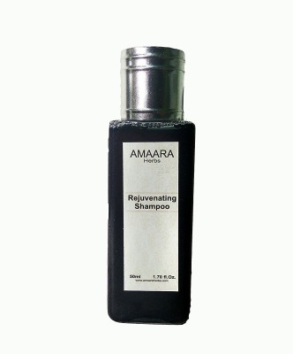 Amaara Herbs rejuvenating shampoo(50 ml)  available at flipkart for Rs.40