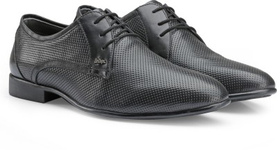 Lee Cooper Lace Up For Men(Black) at flipkart