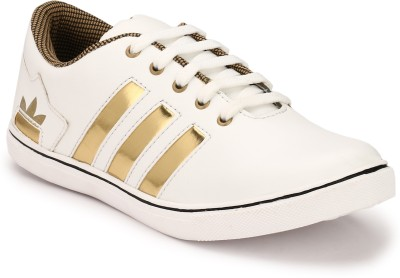 PISHOPPERS Sneakers(White)