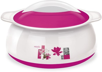 Milton Delish 2500 Thermoware Casserole(2100 ml) at flipkart