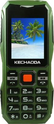 Kechaoda K6(Green)
