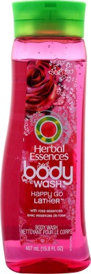Herbal Essences BombShell Blowouts Body Wash (Made In USA)(467 ml)