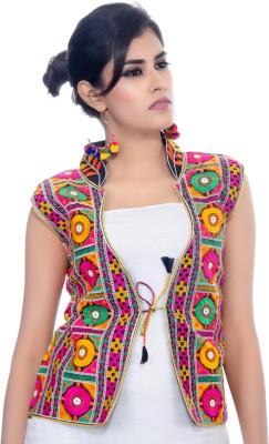 Banjara India Women's Shrug