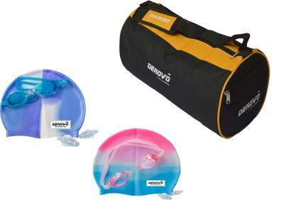 DeNovo Ultimate Club Swimming Kit