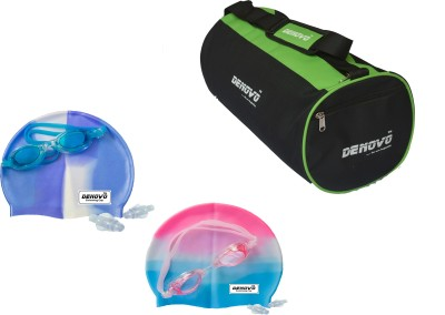 DeNovo Ultimate Club Swimming Kit