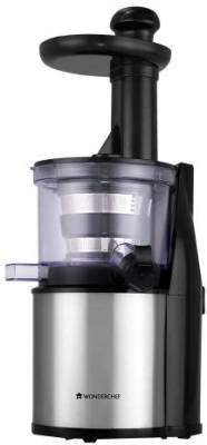 Wonderchef Cold Press Slow Compact Juicer Image
