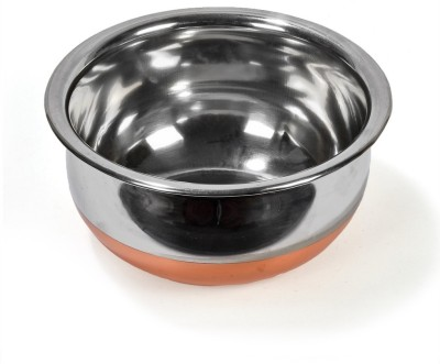 LITTLE KITCHEN Handi 0.5 L(Stainless Steel) at flipkart