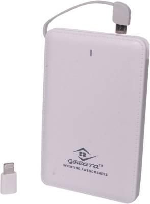 GREATA GCK5K 5000mAh Power Bank Image