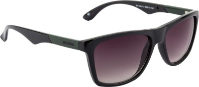 Superman Rectangular Sunglasses(Grey) at flipkart
