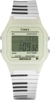Timex TWH3Z25106S  Digital Watch For Unisex