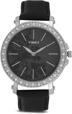 Timex TWEL841HH  Analog Watch For Women